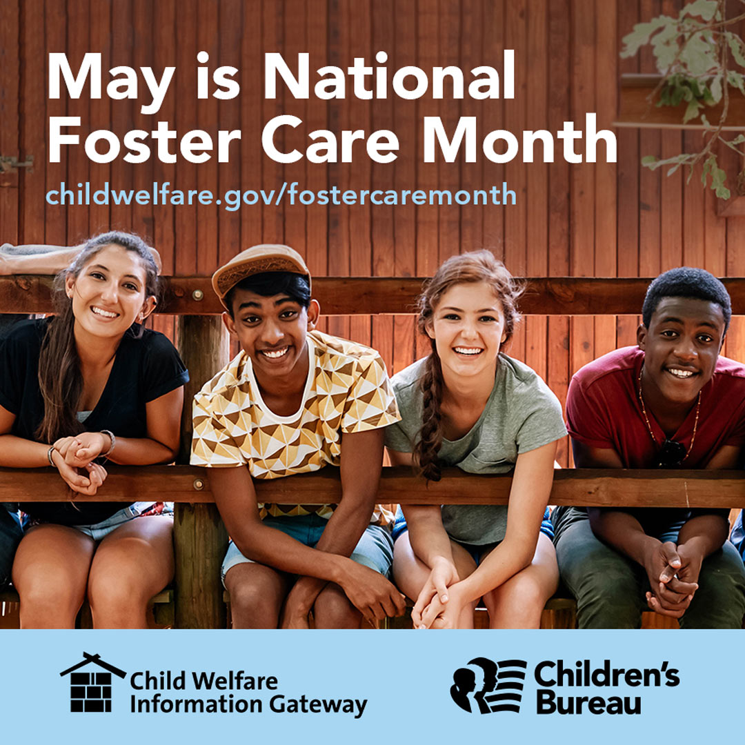 foster care month2021 mayisnfcm 1080x1080